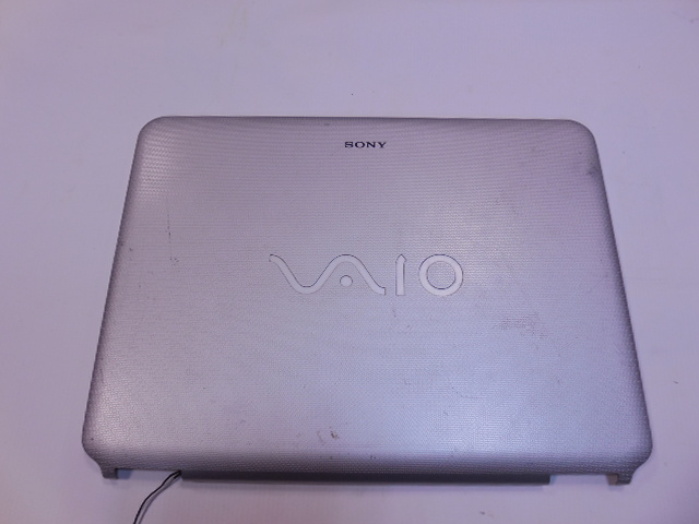 Zadní kryt LCD / LCD Back Cover pro Sony vaio VGN-NS11S