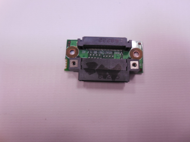 Konektory / Connectors (HDD board) pro HP Compaq 6720s