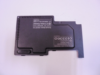 Krytka RAM / Cover RAM pro ASUS A6J