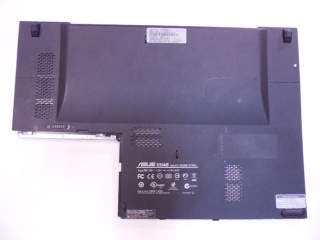 Krytka RAM + HDD / Cover RAM + HDD pro ASUS K50AB